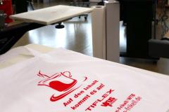 Textil-Transfer-Workshop 2017