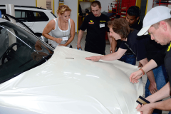 Car-Wrapping-Seminar