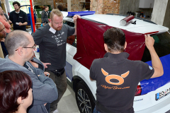 Carwrapping-Seminar-BS-4Car Wrapping Seminarbericht