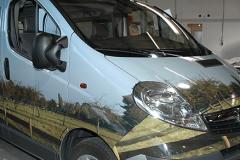 wrapping-bedruckt-van