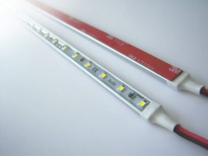 LED Power Bar