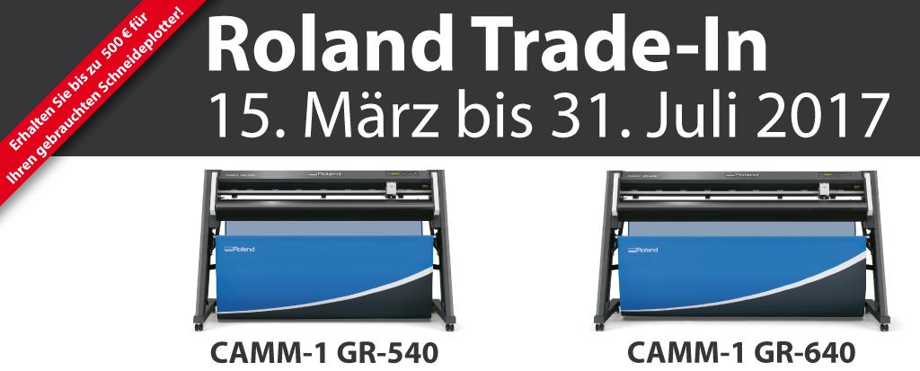 Roland Camm-1 GR