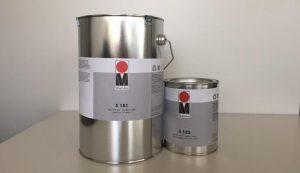 Marabu Metallics S 181 & S 182