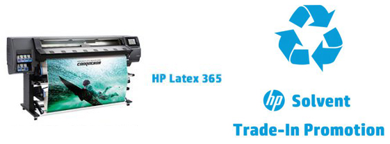Neue HP Trade