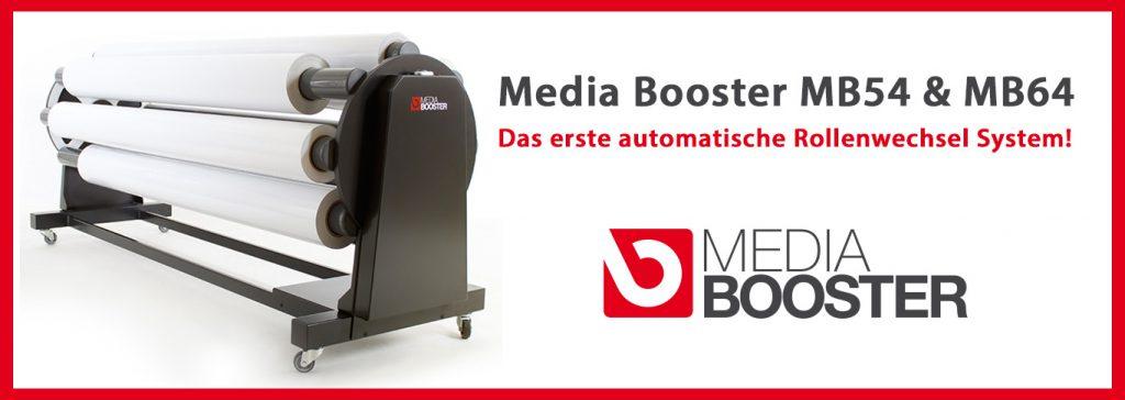 Media Booster