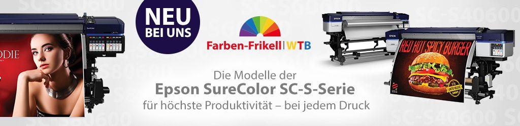 SureColor SC-S-Serie