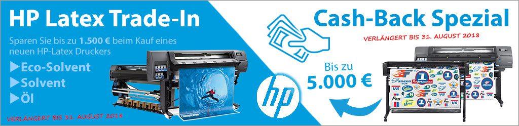 HP Sommer-Aktionen