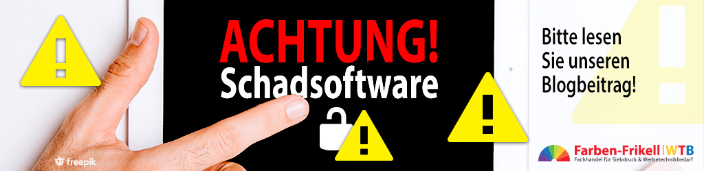 Schadsoftware Phishingmails