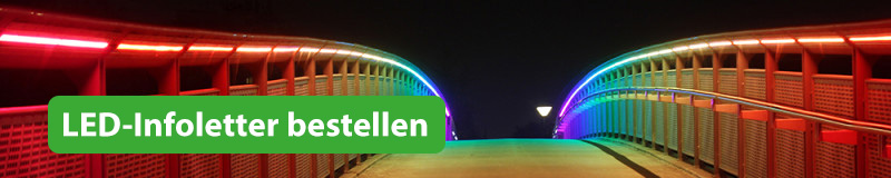 LED-Infoletter