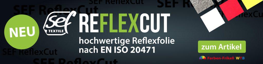 SEF ReflexCut