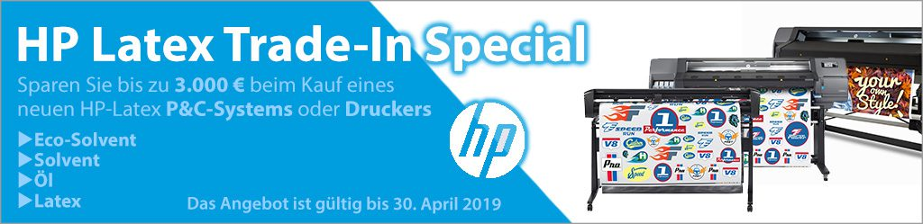HP Trade-In Special