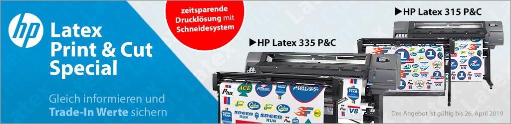 HP Print&Cut-Special