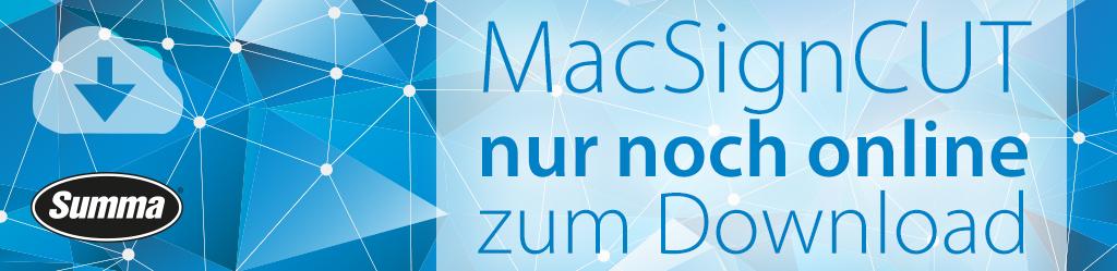 MacSignCUT