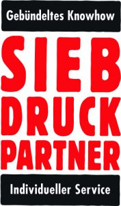 Siebdruckpartner