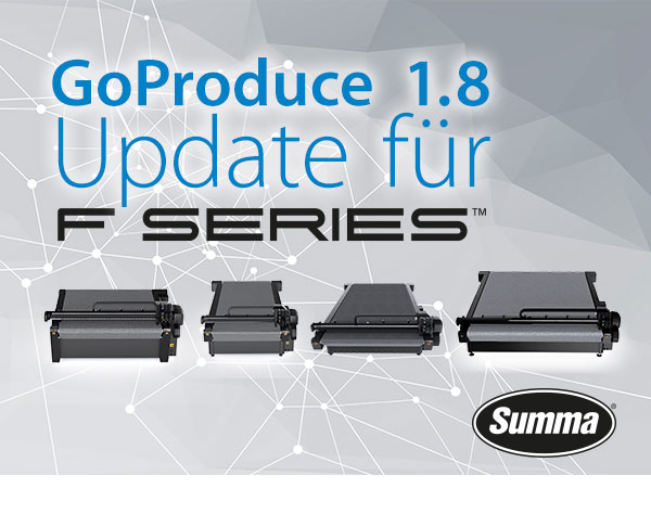 Summa GoProduce 1.8