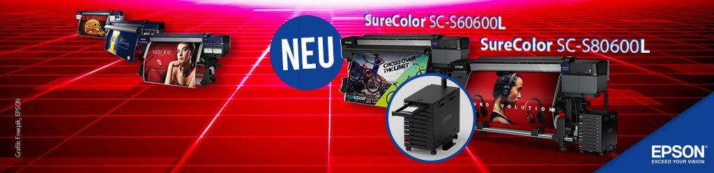 EPSON SureColor-Serie
