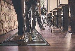 ASLAN Fußbodenfolien