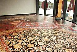 Fußbodenfolien