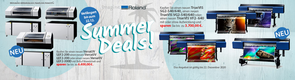 Roland Summerdeals